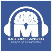 Logo of radio station Radio Metanoeo