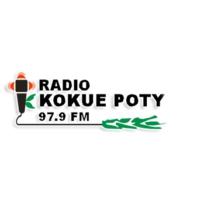 Logo of radio station Kokue Poty