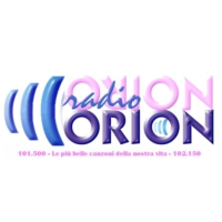 Logo of radio station Radio Orion