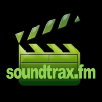 Logo of radio station Soundtrax