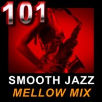 Logo de la radio 101 SMOOTH JAZZ MELLOW MIX