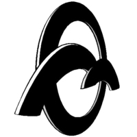 Logo of radio station Radio Les Planes