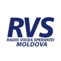 Logo of radio station RVS