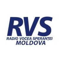 Logo de la radio RVS