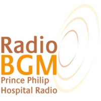 Logo of radio station Radio BGM
