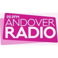 Logo of radio station Andover Radio