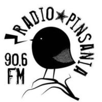 Logo de la radio Ràdio Pinsania