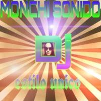 Logo de la radio Monchi Sonido Dj Radio