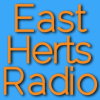 Logo de la radio East Herts Radio