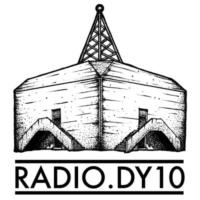 Logo of radio station RadioDY10
