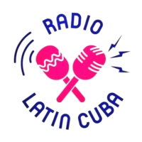 Logo of radio station Radio Latin Cuba