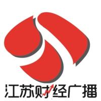 Logo of radio station 江苏财经广播