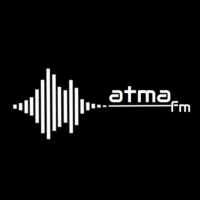 Logo of radio station atma fm