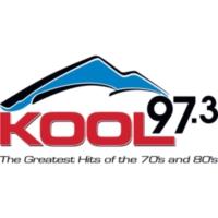 Logo of radio station KEAG KOOL 97.3
