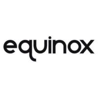 Logo of radio station Equinox