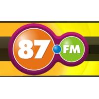 Logo de la radio Rádio 87.9 FM Itapeva