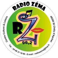 Logo de la radio Radio Zéma
