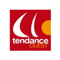 Logo of radio station Tendance Ouest