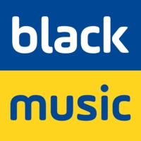 Logo of radio station ANTENNE BAYERN Black Music