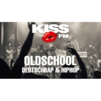 Logo of radio station KISS FM - OLD SCHOOL DEUTSCHRAP & HIP HOP