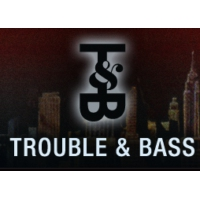 Logo de la radio Trouble & Bass Radio