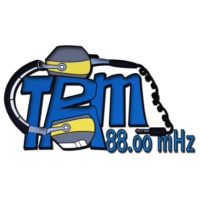 Logo of radio station Radio TRM