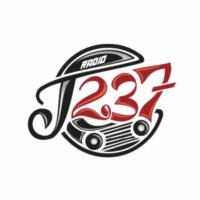 Logo de la radio J237 Radio