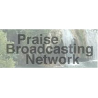 Logo de la radio Praise Broadcast Network