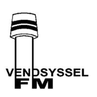 Logo of radio station Vendsyssel FM
