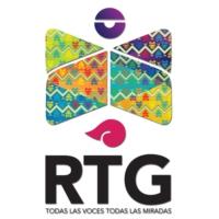 Logo de la radio RTG Radio 97.7 FM