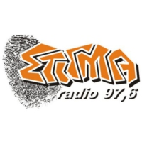 Logo de la radio Stigma 97.6 FM