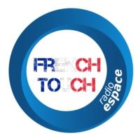 Logo of radio station Radio Espace - French Touch