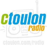 Logo of radio station CToulon Radio