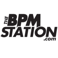 Logo of radio station TheBPMStation