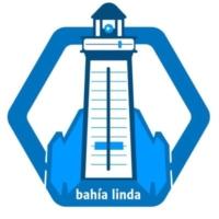 Logo de la radio bahía linda Radio