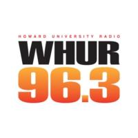 Logo de la radio WHUR 96.3