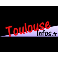 Logo of radio station Toulouse Infos