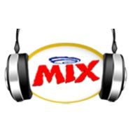 Logo of radio station Radio Mix Fortaleza 95.5