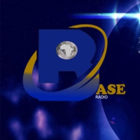 Logo of radio station THE BASE RADIO