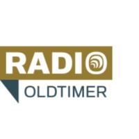 Logo of radio station Radio Oldtimer