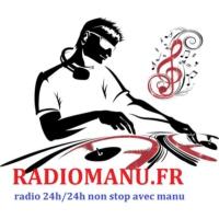 Logo de la radio radiomanu
