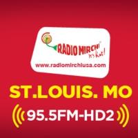 Logo de la radio Radio Mirchi ST.Louis
