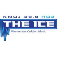 Logo of radio station KMOJ-HD2 The Ice