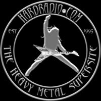 Logo of radio station Hard Radio