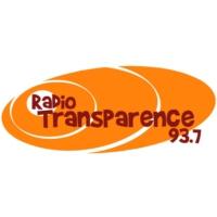 Logo de la radio Radio Transparence