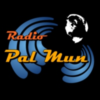 Logo of radio station Radio Pal Mun