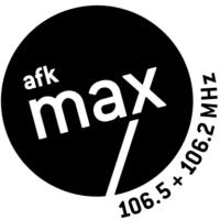 Logo of radio station Afk Max