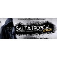 Logo of radio station Radio Salta Tropical