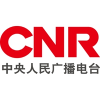 Logo de la radio CNR民族之声 - Voice of the Nation