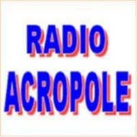 Logo of radio station Radio Acropole